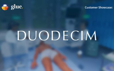 Glue Customer Showcase: Duodecim