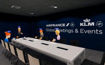 Glue Customer Showcase: Air France – KLM