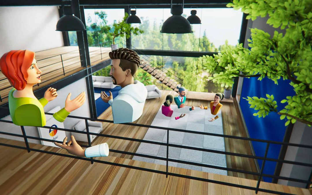 Is your workplace ready to welcome the Fortnite generation?
