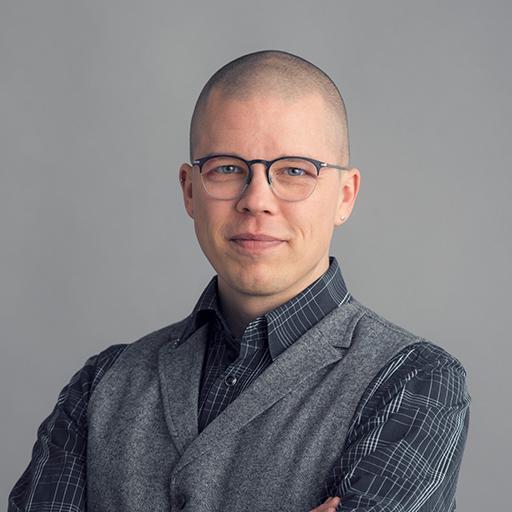 Juha Aarikka
